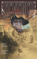 Severed - Scott Snyder, Scott Tuft, Attila Futaki
