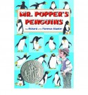 Mr. Popper's Penguins - Richard Atwater, Florence Atwater, Robert Lawson