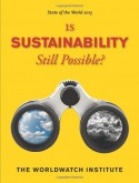 State of the World 2013: Is Sustainability Still Possible? - The Worldwatch Institute