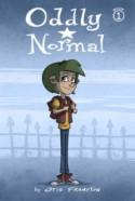 Oddly Normal Book 1 - Otis Frampton, Otis Frampton