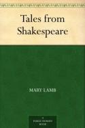 Tales from Shakespeare - Mary Lamb, Charles Lamb