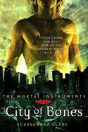 City of Bones: Deleted Prologue - Cassandra Clare