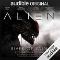 Alien: River of Pain - Christopher Golden