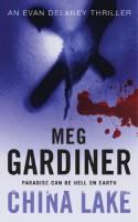 China Lake - Meg Gardiner