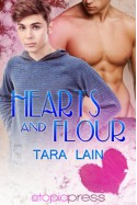 Hearts and Flour - Tara Lain