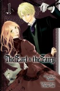 The Earl and The Fairy, Vol. 01 - Ayuko, Mizue Tani