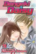 Dengeki Daisy, Vol. 09 - Kyousuke Motomi