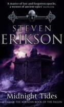 Midnight Tides - Steven Erikson