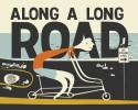 Along a Long Road - Frank Viva