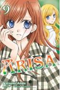 Arisa, Vol. 09 - Natsumi Ando