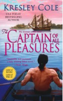 The Captain of All Pleasures - Kresley Cole