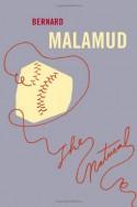 The Natural - Bernard Malamud, Kevin Baker