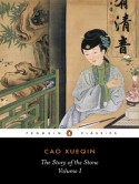 The Story of the Stone, Vol. 1: The Golden Days - Cao Xueqin, David Hawkes