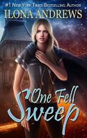 One Fell Sweep - Ilona Andrews