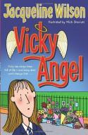 Vicky Angel - Jacqueline Wilson