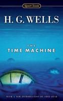 The Time Machine - Greg Bear, H.G. Wells