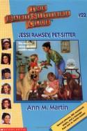 Jessi Ramsey, Pet-sitter - Ann M. Martin