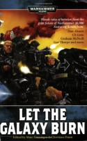 Let the Galaxy Burn - Marc Gascoigne, Christian Dunn