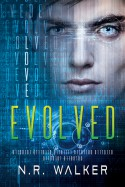 Evolved - N.R. Walker