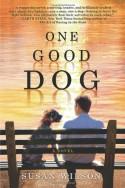 One Good Dog - Susan Wilson