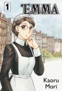 Emma, Vol. 01 - Kaoru Mori, 森 薫