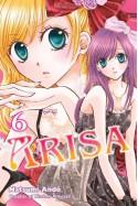Arisa, Vol. 06 - Natsumi Ando, Andria Cheng