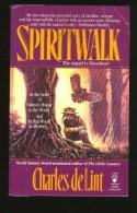 Spiritwalk - Charles de Lint