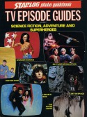 TV Episode Guides, Vol. 1: Science Fiction, Adventure and Superheroes - Gary Gerani
