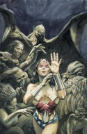 Wonder Woman: Land of the Dead - Greg Rucka, Geoff Johns, Rags Morales, Drew Johnson, Justiniano, Michael Bair