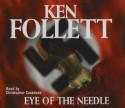 Eye of the Needle - Christopher Cazenove, Ken Follett