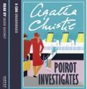 Poirot Investigates - David Suchet, Agatha Christie