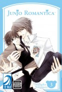 Junjo Romantica, Volume 3 - Shungiku Nakamura
