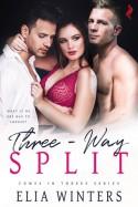 Three-Way Split - Elia Winters