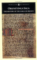 Orkneyinga Saga: The History of the Earls of Orkney - Hermann Pálsson, Paul Edwards, Anonymous