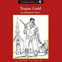 Trojan Gold: The Fourth Vicky Bliss Mystery - Elizabeth Peters, Barbara Rosenblat