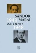 Dziennik 1943-1948 - Sándor Márai, Teresa Worowska