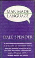 Man-Made Language - Dale Spender