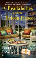 The Readaholics and the Falcon Fiasco - Laura DiSilverio