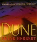 Dune - Frank Herbert, Simon Vance