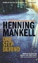 One Step Behind - Henning Mankell
