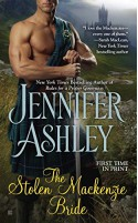 The Stolen Mackenzie Bride - Jennifer Ashley