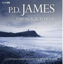 The Black Tower - P.D. James, Michael Jayston