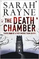 The Death Chamber - Sarah Rayne