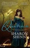 Quatrain - Sharon Shinn