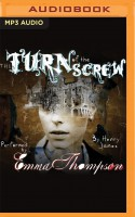 The Turn of the Screw - Emma Thompson, Henry James