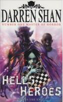 Hell's Heroes - Darren Shan