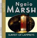 Surfeit of Lampreys - Ngaio Marsh