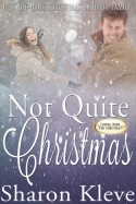 Not Quite Christmas - Sharon Kleve