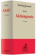 Aktiengesetz - Uwe Hüffer