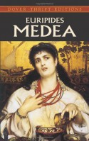Medea - Euripides, Rex Warner